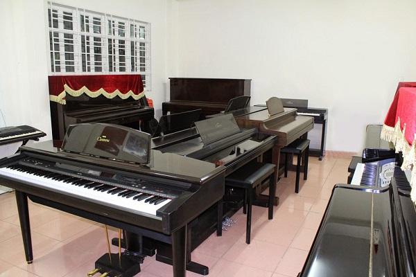Những điều cần lưu ý về đàn piano điện cũ tại Việt Nam