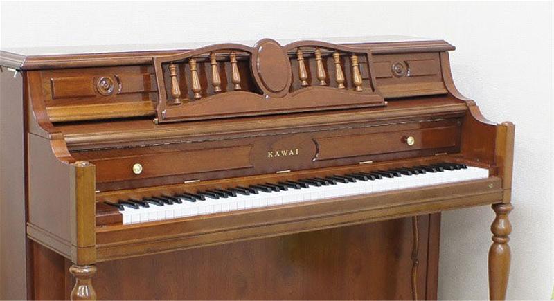 Lựa chọn đàn piano màu gỗ phù hợp