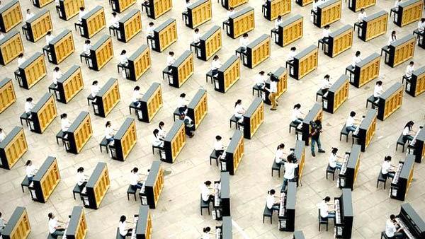 Đàn piano Trung Quốc liệu có tốt hay không