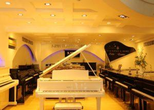 Top 10 hãng đàn Piano phổ biến nhất ngày nay
