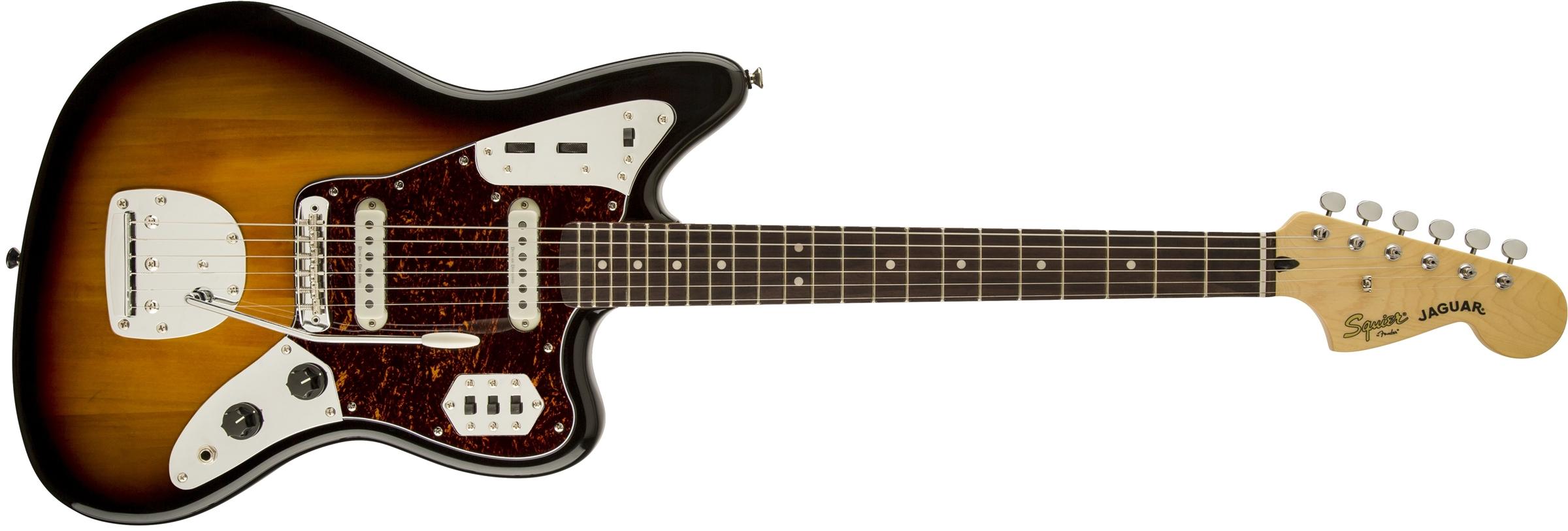 Guitar điện
