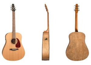 Điểm mặt 5 cây đàn guitar acoustic được ưa chuộng nhất
