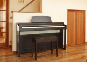 Mới học nên mua đàn piano điện nào?