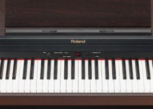 Bảng giá đàn piano điện Roland 2017