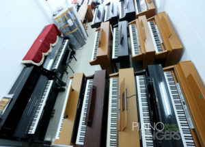 Đàn piano điện Secondhand, lợi hay hại?