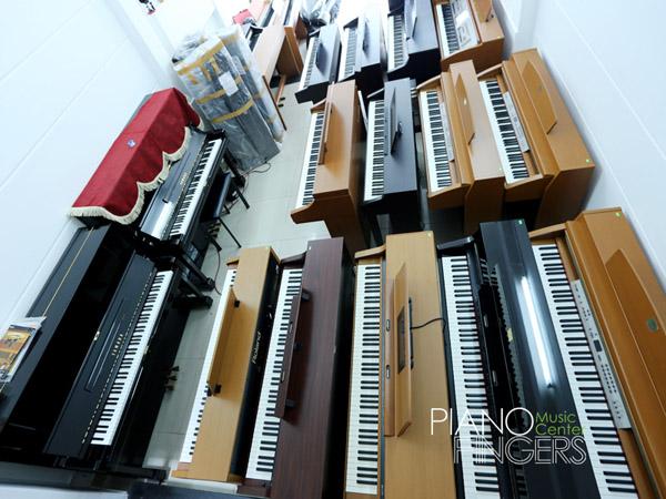 Đàn piano điện Secondhand