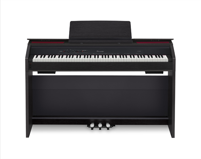 Piano điện Casio PX850
