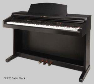Piano điện Kawai CE220
