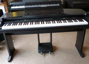Ưu và nhược điểm của đàn piano điện