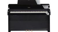 Đánh giá đàn piano điện Roland HP-508