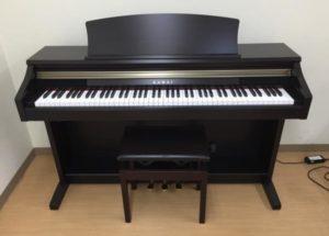 Tại sao nên mua đàn piano điện mới?