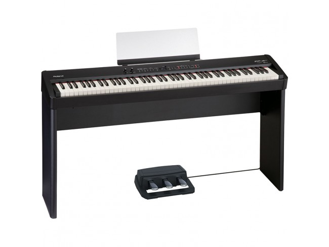 Piano điện roland FP-4F
