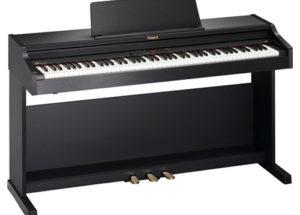 Đánh giá đàn piano điện Roland RP301