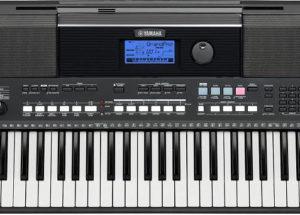 Cách ghi nhớ vị trí các nốt trên phím đàn organ nhanh nhất