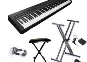 Những phụ kiện đàn piano điện bạn nhất định phải có