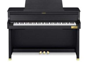 Bảng giá đàn piano điện Casio năm 2017