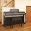 Những lưu ý khi mua bán đàn piano điện cũ