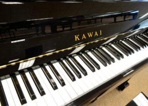 Những lý do bạn nên mua đàn piano Kawai