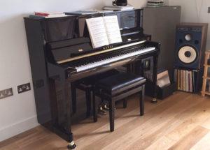 Kawai, Casio, Yamaha, Roland – đàn piano của hãng nào tốt nhất