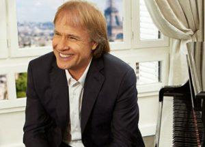 Những nghệ sĩ đàn piano nổi tiếng nhất thế giới