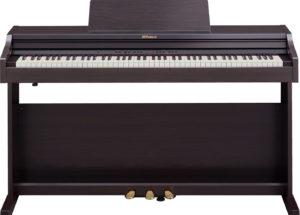 Đàn piano Roland RP 302 – Cây đàn của sự hoàn hảo