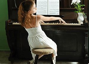 Mẹo làm tăng tuổi thọ của đàn piano cơ không phải ai cũng biết