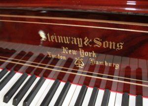 Đàn piano Steinway & Son – Thương hiệu uy tín cho người dùng