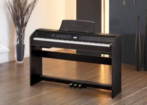 Hướng dẫn bảo quản đàn piano điện đúng cách