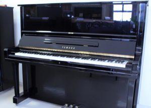 Bạn có biết các loại đàn piano Yamaha không