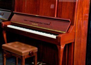 Bạn có quan tâm giá đàn piano Yamaha W106 hiện nay là bao nhiêu không