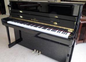 Địa chỉ mua đàn piano Kawai cũ chất lượng, uy tín