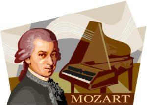 Những nhà soạn nhạc piano thiên tài trên thế giới