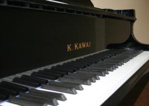Giới thiệu một số dòng đàn piano Kawai grand