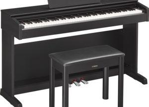 Bạn có biết tuổi thọ của đàn piano điện là bao nhiêu không