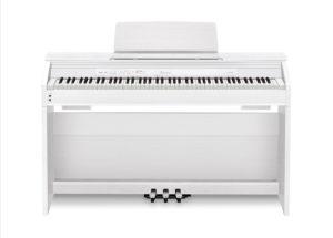 Casio Privia PX-860 – cây đàn tuyệt hảo cho những tín đồ đàn piano điện
