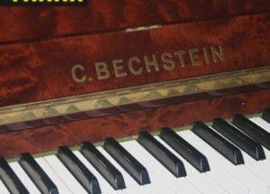 Địa điểm bán đàn piano Đức chính hãng mà bạn nên biết