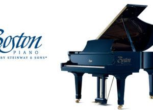 Bạn có biết giá đàn piano Boston là bao nhiêu không