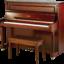 Essex piano – sức hút không thể chối từ