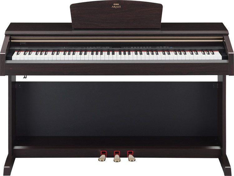 Đàn piano điện Yamaha Arius