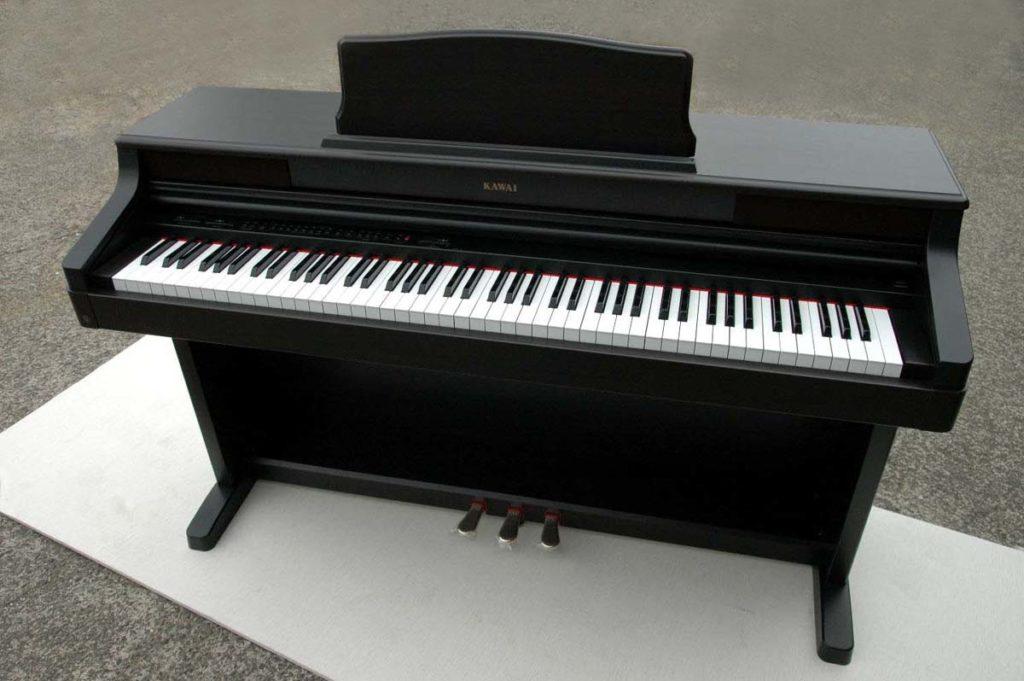 Điểm nổi bật của đàn piano Kawai