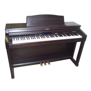 Điểm nổi bật của đàn piano điện Roland