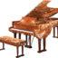 Xuất xứ đàn Piano ảnh hưởng đến chất lượng đàn như thế nào ?