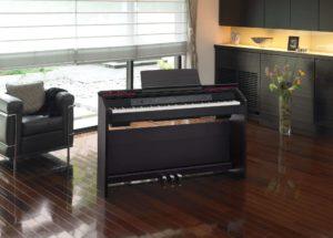 Đánh giá đàn piano điện Casio PX-860