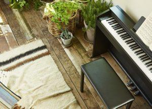 Những lưu ý khi chọn mua đàn piano điện
