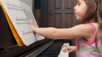 Lưu ý quan trọng để học đàn piano hiệu quả