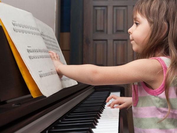 Học đàn piano trong bao lâu