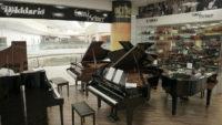 Các điểm cần chú ý khi mua đàn piano cơ