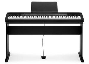 Sự khác nhau giữa đàn Piano điện Casio CDP-135 và Casio CDP-S150