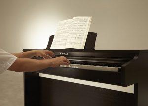 Cách để chọn đàn Piano điện phù hợp