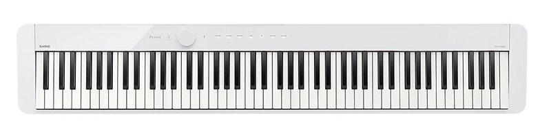 Những mẫu đàn Piano điện Casio Hot nhất hiện nay